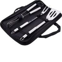 Набор инструментов для барбекю в сумке 3 предмета купить Минск +375447651009