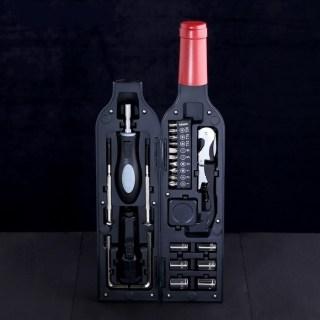Набор инструментов «Мастер № 1» в бутылке купить в Минске +375447651009