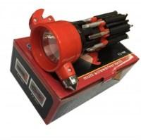 Набор инструментов с фонариком 8 в 1 купить в Минске +375447651009