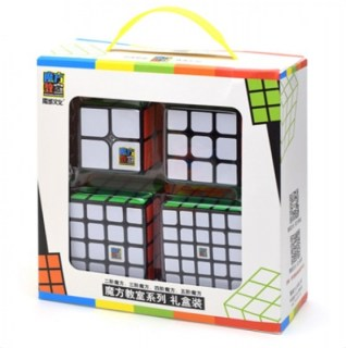 Набор кубик рубика MoYu «Cubing Classroom» 2x2-5x5 купить Минск