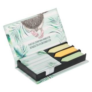 Набор:стикеры+блок для записей «Для важных дел» купить в Минске +375447651009