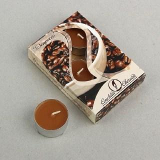 Набор свечей «Кофе» 6шт. купить в Минске +375447651009