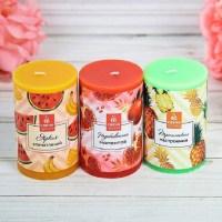 Набор свечей «Незабываемые моменты» купить в Минске +375447651009