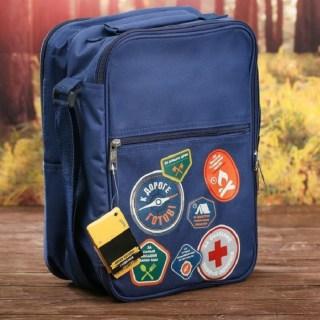 Набор в сумке для пикника «К дороге готов» на 2 персоны купить в Минске +375447651009