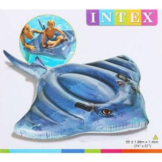 Надувной матрас для плавания «Скат» купить Минск