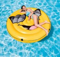 Надувной матрас для плавания «Смайл» купить
