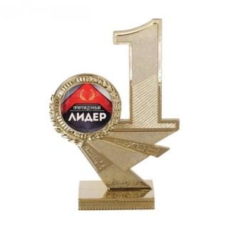 Награда «Прирожденный лидер» 15 см купить в Минске +375447651009