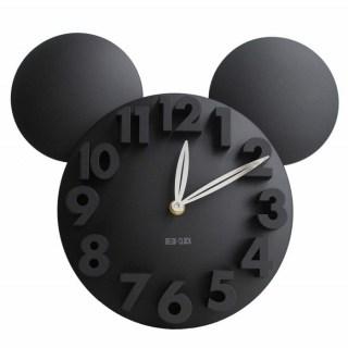 Настенные часы «Микки» d=21,5 см купить в Минске +375447651009