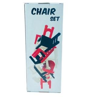 Настольная игра «Chair set» купить Минск