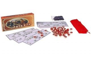 Настольная игра «Лото»  купить в Минске +375447651009