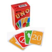 Настольная игра «Уно» купить Минск +375447651009