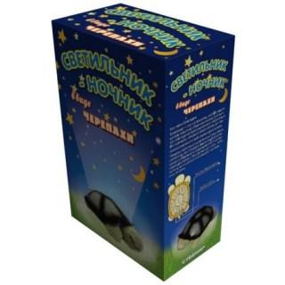 Ночник проектор Черепаха розовая купить в Минске +375447651009
