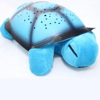 Ночник проектор Черепаха синяя купить в Минске +375447651009