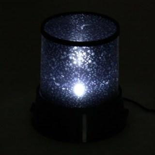 Ночник-проектор звездного неба StarMaster купить