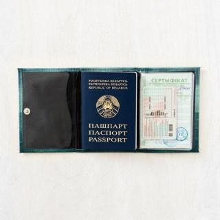 Обложка для документов 2 в 1 «Кот со спасательным кругом» купить Минск +375447651009