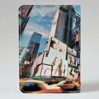 Обложка для документов «Нью-Йорк» купить в Минске +375447651009