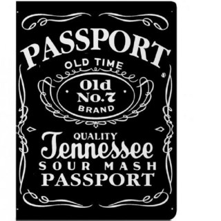 Обложка для паспорта «Jack» купить в Минске +375447651009
