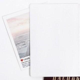 Обложка для паспорта «LLama» купить в Минске +375447651009