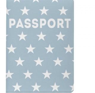 Обложка для паспорта «Звездочки» купить в Минске +375447651009