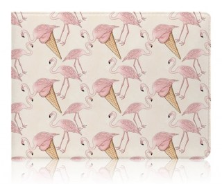 Обложка для студенческого билета «Фламинго» купить в Минске +375447651009