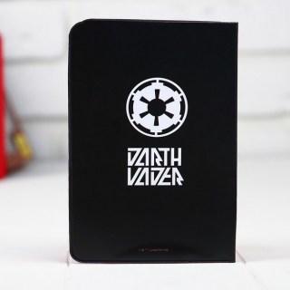 Обложка на паспорт Star Wars «Дарт Вейдер» Минск +375447651009