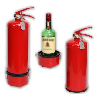 Огнетушитель-тубус для бутылки 5 литров Минск +375447651009