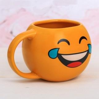 Оригинальная кружка «Веселый смайлик» купить в Минске +375447651009
