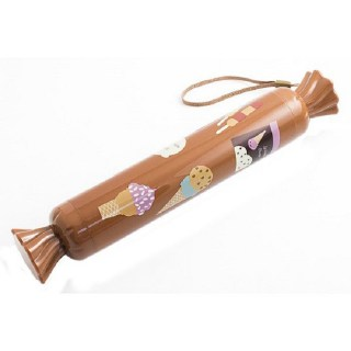 зонт конфетка