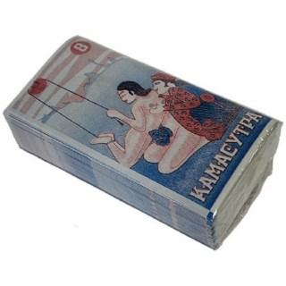 Оригинальные салфетки «Камасутра» купить в Минске +375447651009