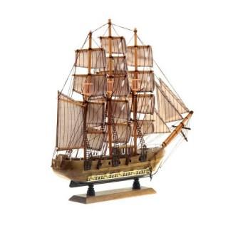 Парусник декоративный «Корабль надежды» купить
