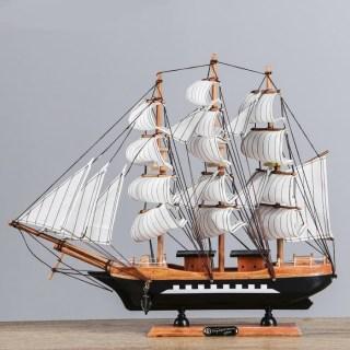 Парусник декоративный трехмачтовый «Impresion» купить в Минске +375447651009
