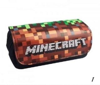 Пенал Майнкрафт (Minecraft) Стив купить Минск