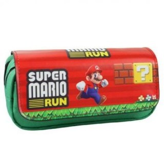 Пенал  Super Mario (супер марио) купить Минск