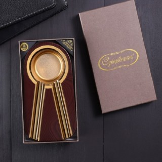 Пепельница для сигар «Лучшее сочетание для бизнеса» купить в Минске +375447651009