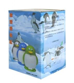 Пепельница с вытяжкой Пингвин купить
