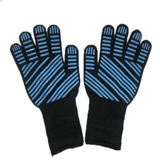 Перчатки для барбекю жаропрочные в комплекте 2 штуки купить в Минске +375447651009