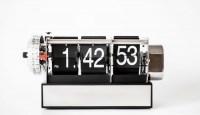 Перекидные часы-будильник «Flip Air» купить