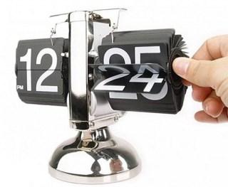 Настольные перекидные часы NEW GEAR купить в Минске +375447651009