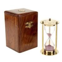 Песочные часы «Классические» в шкатулке купить в Минске +375447651009
