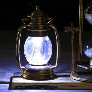 Песочные часы с подсветкой «Романтика» купить в Минске +375447651009