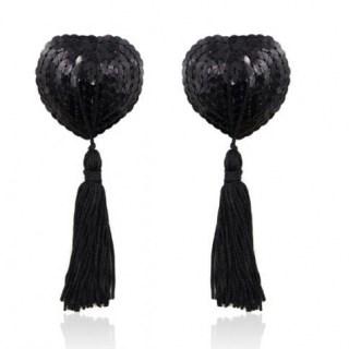 Пэстисы «Black Heart» купить в Минске +375447651009