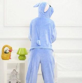 пижама кигуруми стич купить