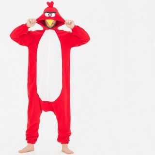 Пижама Кигуруми «Angry Birds» купить в Минске +375447651009