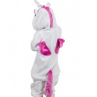 Пижама кигуруми детская «Розовый единорог» купить в Минске +375447651009