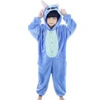 Пижама Кигуруми детская «Стич» купить в Минске +375447651009