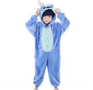 Пижама Кигуруми детская «Стич» b93bd0d27533d