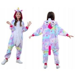 Пижама Кигуруми детская «Звездный единорог» купить в Минске +375447651009