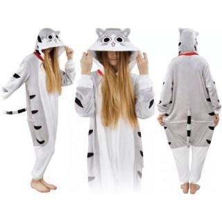 Пижама Кигуруми «Кот Чии» купить в Минске +375447651009