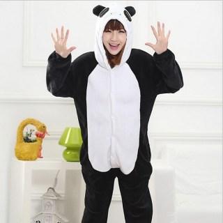 Пижама Кигуруми «Панда» купить Минск