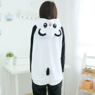 Пижама Кигуруми «Панда» детская купить в Минске +375447651009